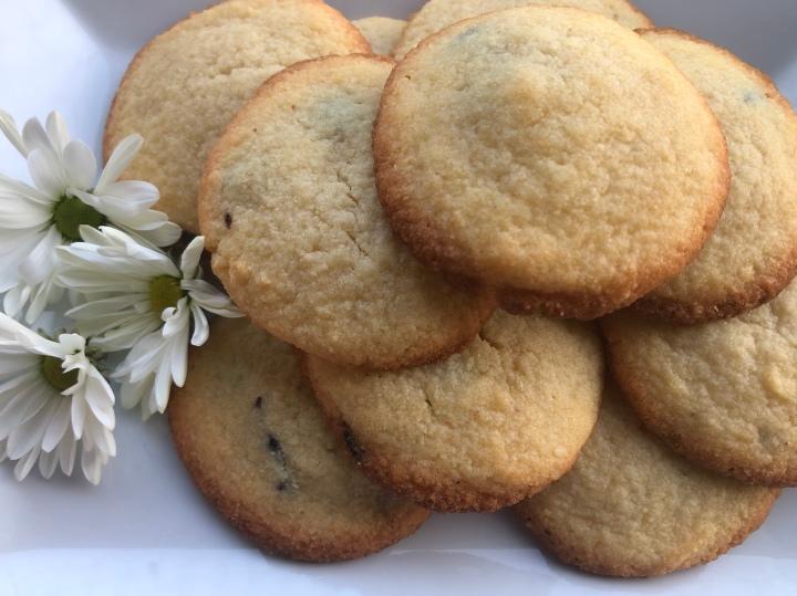 Chocolate Chip Cookies(Keto)